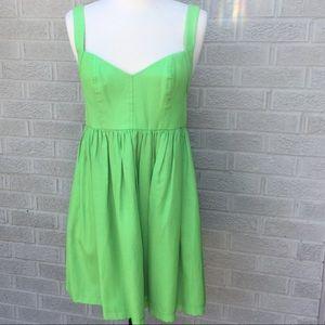 Ali Ro Dresses & Skirts - Ali Ro Green Dress