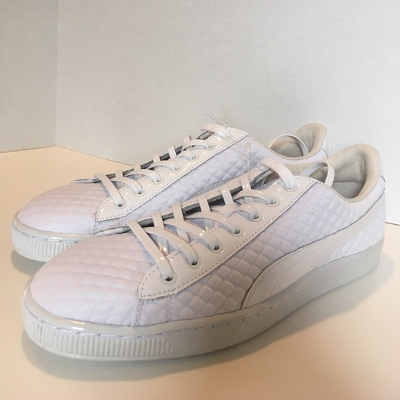 cheap for discount 750e8 bf647 PUMA Meek Mill Dreamchasers basket 9.5 sneakers