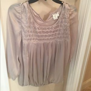 Sophie max Tops - Sophie max blouse XL LONG SLEEVE