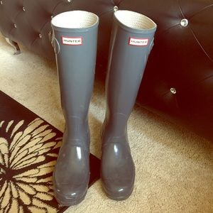 Hunter Boots Shoes - 👗Unbeatable Price 👢♥️👢HUNTER BOOTS👢👗♥️