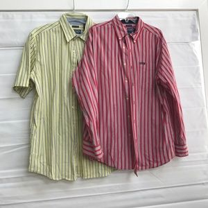 Chaps Other - Bundle of Chaps button down