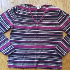 Eddie Bauer Sweaters - Eddie Bauer lightweight sweater