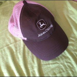 John Deere Accessories - Women's John Deere hat