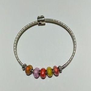 Jewelry - NWOT Novo Bead Bracelet