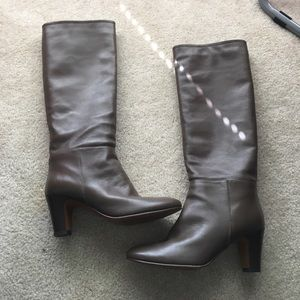 Andre Shoes - 👢 Brown boots