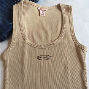 Guess Tops - Guess Jeans Tank