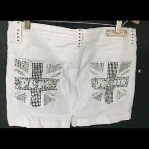 Pepe Jeans Dresses & Skirts - Womans Pepe Denim Skirt