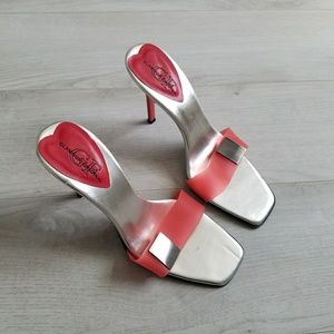 Glamour & Co. Shoes - Glamour Original heels