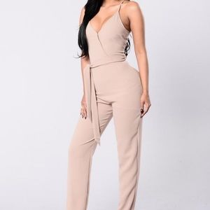 Dresses & Skirts - Brand new jumpsuit