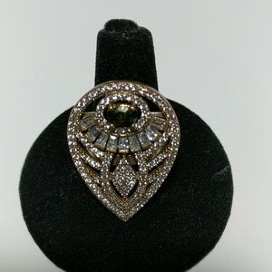 Jewelry - NWT Sterling Silver Ring