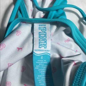 PINK Victoria's Secret Swim - vs pink mockini size S