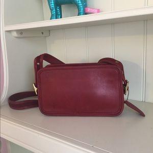 Coach Handbags - Rare Legacy Coach 9167