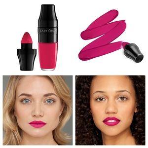 Lancome Other - Lancôme Matte Liquid Shaker Lipstick High Pigment