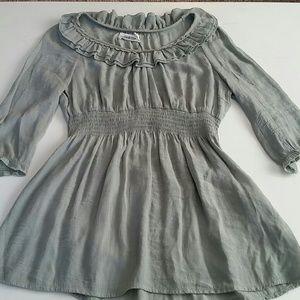 Boheme Tops - Boheme Flowy blouse
