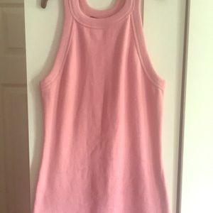 Dresses & Skirts - Pink stretchy dress