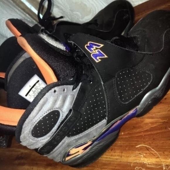 save off 8d14f e744b Jordan Other - Air Jordan 8 Retro Phoenix Suns
