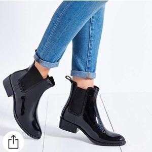 Jeffrey Campbell Shoes - Jeffrey Campbell Rain Booties