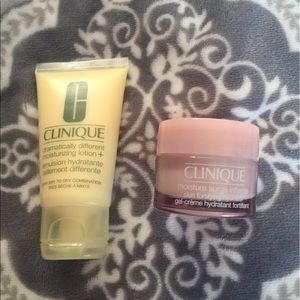 Clinique Other - Clinique skin care bundle