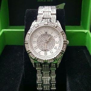 Croton  Other - Weekend Sale,$500 Croton Australia Crystal Watch