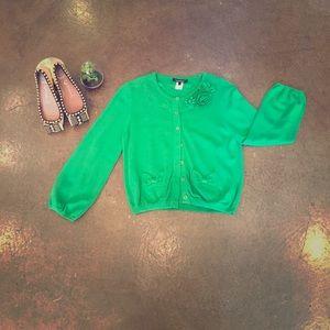 Nanette Lepore Sweaters - Nanette Lepore Sweater