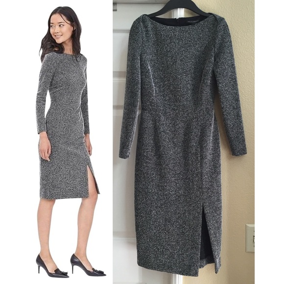 Banana Republic Dresses on Sale Grab the savings and the impeccable styles of the dresses on sale at Banana Republic today. Beautiful pieces from this collection will look perfect for any occasion, whether it's a walk down the beach or an out-of-town business conference.