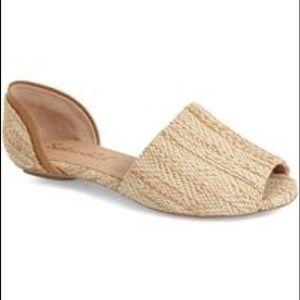 Anthropologie Shoes - NWOT Anthropologie Splendid Akron Rattan Sandals