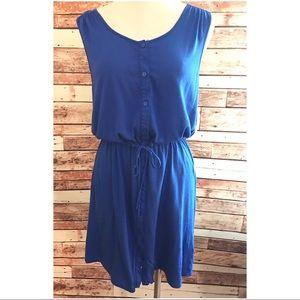 Three Dots Dresses & Skirts - 🆕THREE DOTS SLEEVELESS DRESS ~ NWT