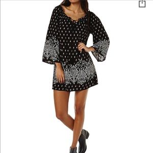 Swell Dresses & Skirts - Swell Marlow Off The Shoulder Dress