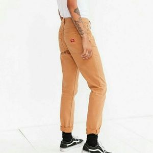 Urban Outfitters Pants - Dickies x urban outfitters high waisted work pants