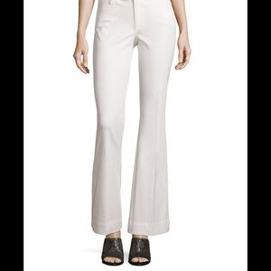 Minnie Rose Pants - Gorgeous, new in package Minnie Rose white twill