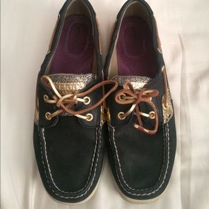 Sperry Top-Sider shoes - Womens size 9