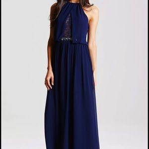 Little Mistress Dresses & Skirts - Little Mistress brand long evening dress size 8