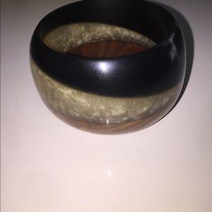 Jewelry - Tribal Bangle