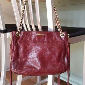 Rebecca Minkoff Handbags - REBECCA MINKOFF Swing Bag
