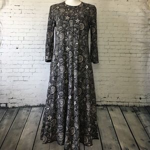 Diane Von Furstenberg Dress Vintage