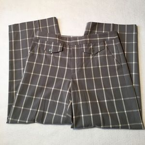 Anthropologie Cartonnier Capri Pants - Size 4