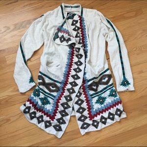 Johnny Was Sweaters - PRICE FIRM Johnny Was Biya Wrap