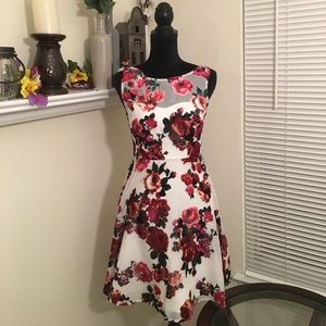 Betsey Johnson Dresses & Skirts - Betsey Johnson fit and flare dress