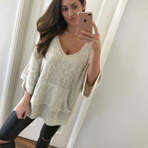 Sweaters - Knit Sweater @mrsalliexo/ 🎉FINAL PRICE DROP🎉