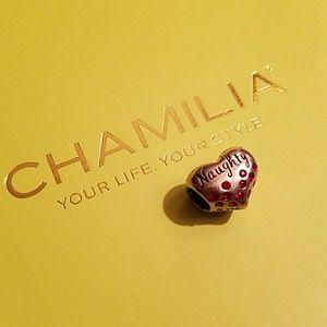 Chamilia Jewelry - Chamilia Naughty-Nice Charm
