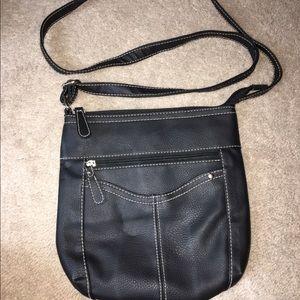 Target Handbags - Black purse
