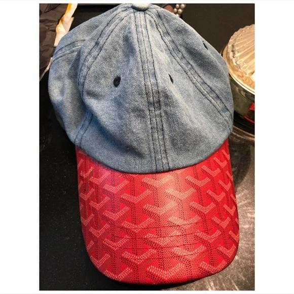 7d66f40731c Goyard Accessories - Luxury Goyard hat