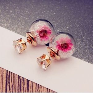 Jewelry - Gorgeous unique bulb earrings