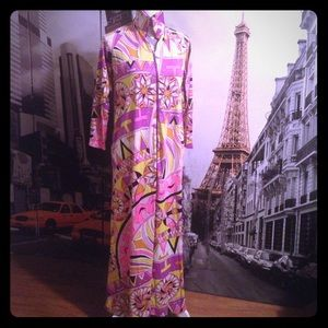 Emilio Pucci Dresses & Skirts - Emilio Pucci by Eduardo's dress. 60% off!