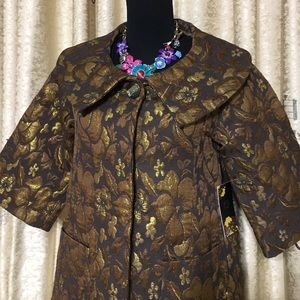 Forever 21 Jackets & Blazers - FOREVER21 COAT NWT SMALL