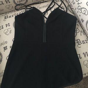 Shop Vida Dresses & Skirts - LBD BodyCon Dress Little Black Dress