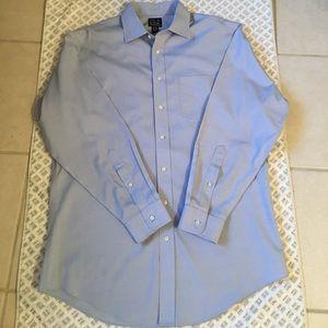Jos A. Bank Other - Jos A. Bank Traveler's Collection Tailored Shirt