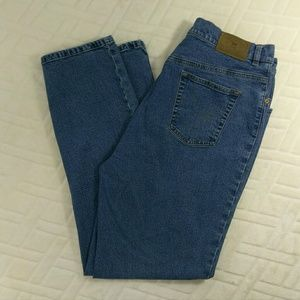 Ralph Lauren Denim - ❤ Ralph Lauren Straight Jeans Womens Size 12 EUC