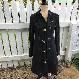 Tulle Jackets & Blazers - {Tulle Coat}
