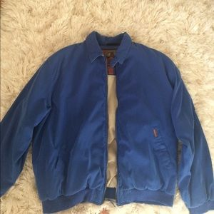 Authentic Original Vintage Style Jackets & Blazers - VINTAGE WeatherProof Jacket